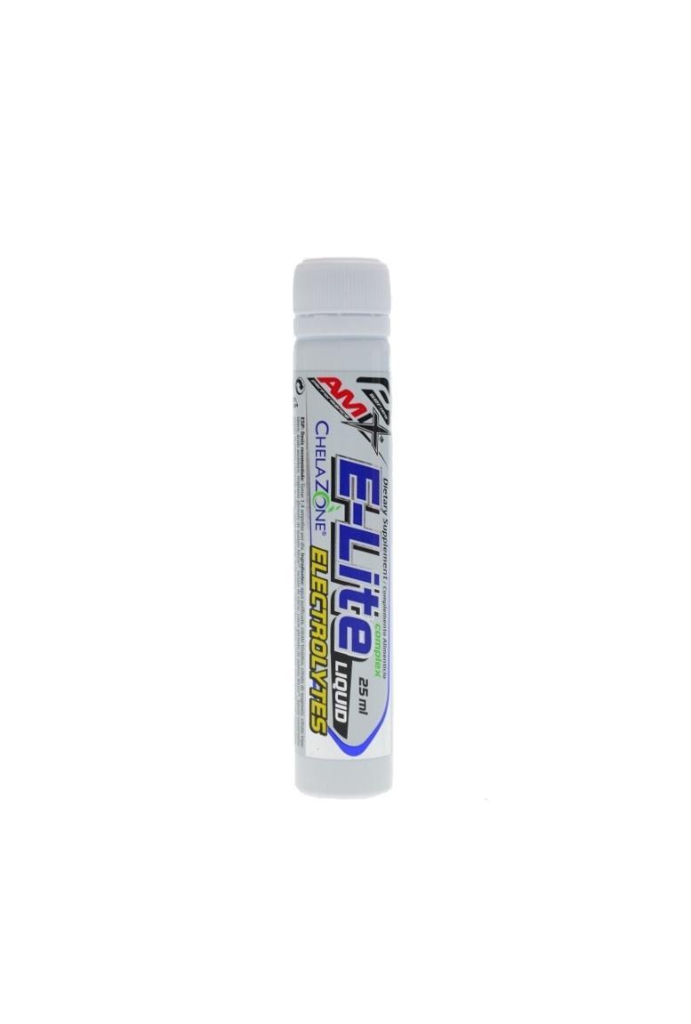 Amix E-Lite Liquid Electrolytes 25ml - black currant