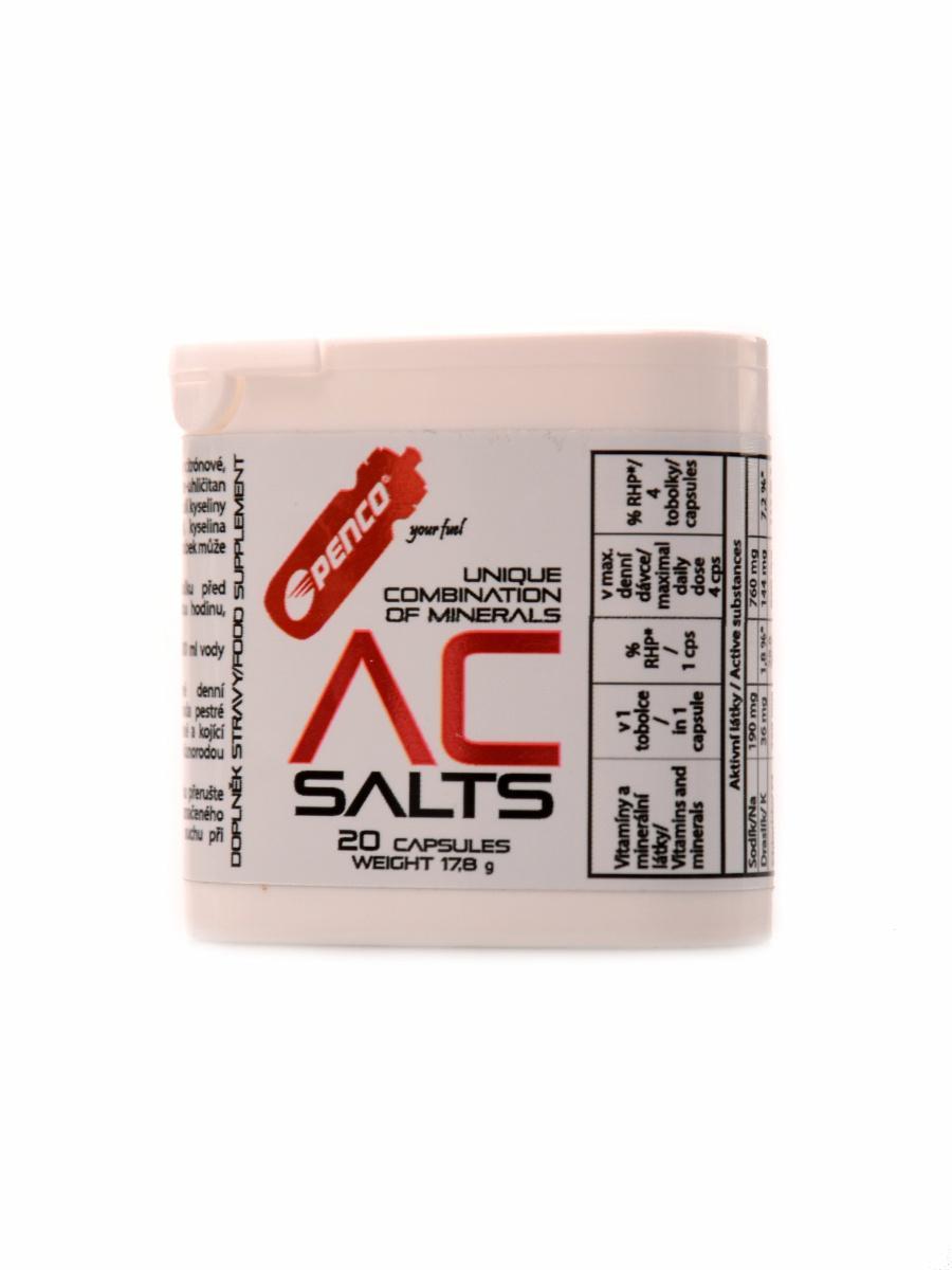 Penco AC salts 20 tablet