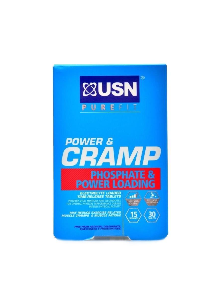 USN Power Cramp 30 tablet